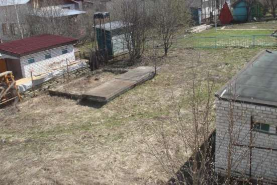 Кирпичная дача на 1 береговой линии р. Волга, д. Плоски