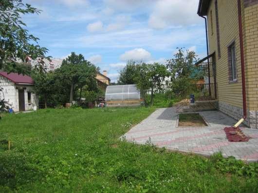 Продам коттедж в Соловьиной роще 200м2 на уч-ке 13 сот