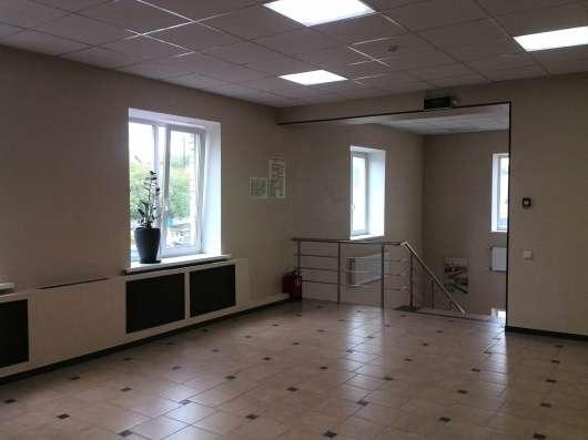 Офисное помещение 102.4 кв. м в Москве Фото 2