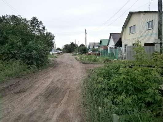 Земельный участок под строительство в Копейске