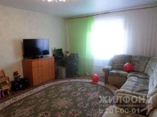 коттедж, Новосибирск, Толстого, 100 кв.м. Фото 5