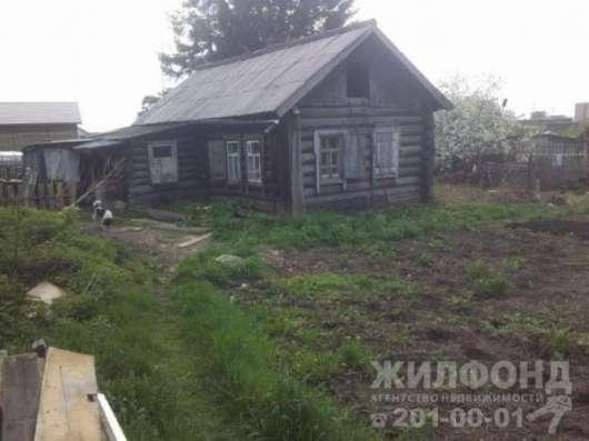 дом, Новосибирск, Дубравы, 44 кв.м. Фото 3