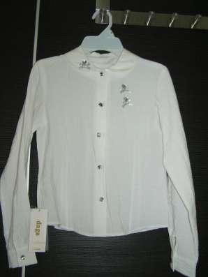 Блузка новая Daga 140cм