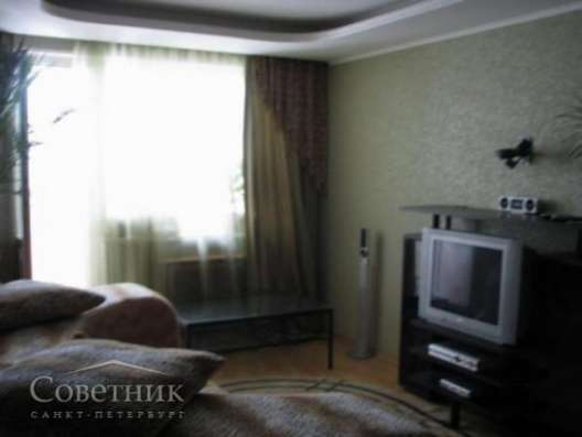 Сдаю комнату, Приморский р-н, Савушкина ул., 121