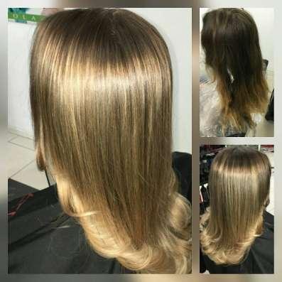 Ламинирование волос от iNeo Crystal Estel