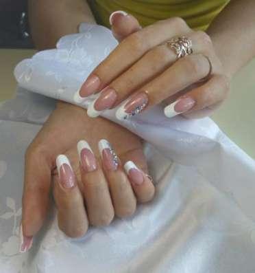 Все виды ногтевого сервиса в Митино. Экспресс обучение. в Москве Фото 4