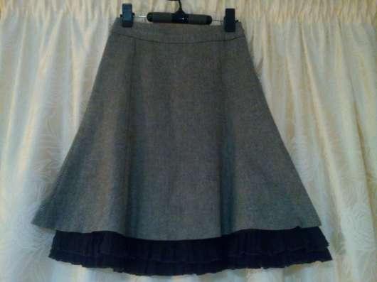 Женская одежда марки Том Клайм 44 размера в хорошем состояни в Новороссийске Фото 1