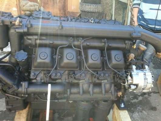 Продам Двигатель камаз 740.31 Евро2 в Москве Фото 2
