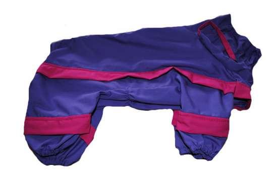 Комбинезоны для собак от клещей