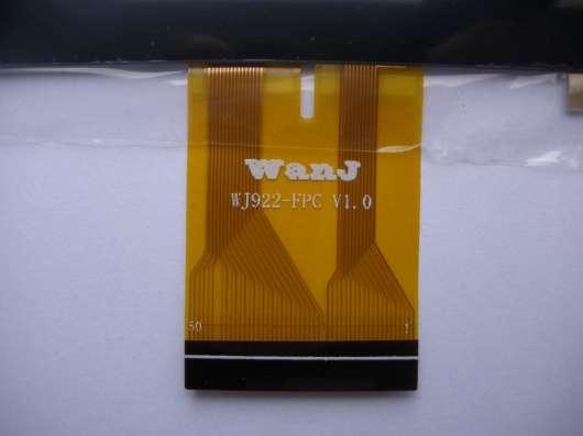 Тачскрин Wj922-fpc v1.0