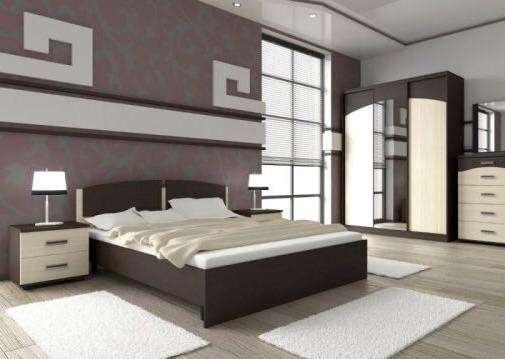 Кровать Румба 2спальная + матрас+ ортопед. Новая в