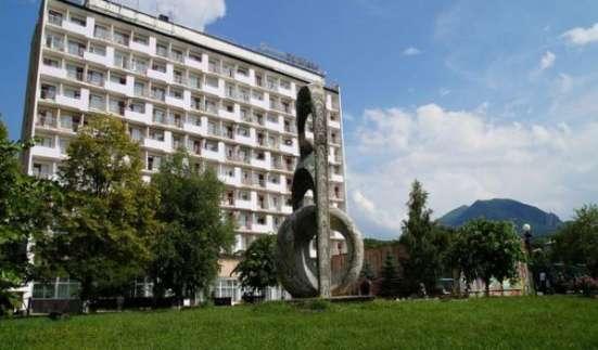 Отдых и лечение на курортах Кавказских Минеральных Вод в Сочи Фото 5