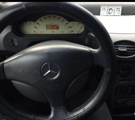 Mercedes Benz A-170