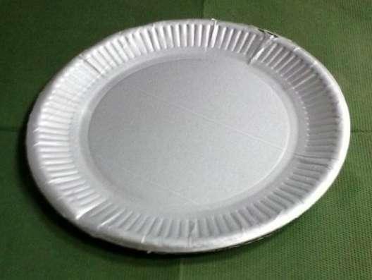 Посуда одноразовая в ассортименте в Краснодаре Фото 2