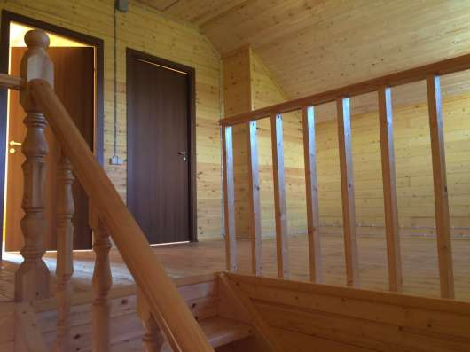 Продается новый дом 2016 г.п. в д.Ермолино,Дмитровский район Фото 5