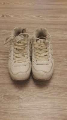 Туфли, балетки, кроссовки