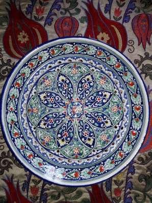 Сузане и керамика