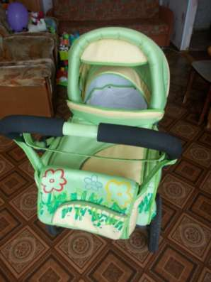детскую коляску Tako city voyager 2