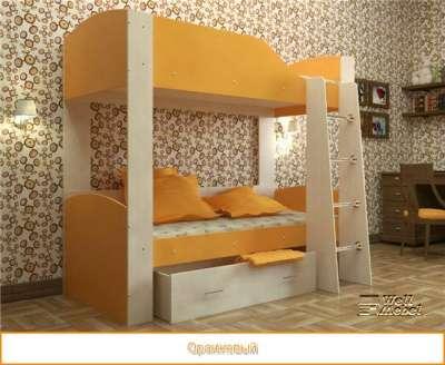 детскую кроватку Астра 2 в Москве Фото 1