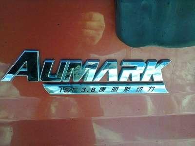 грузовой автомобиль FOTON Aumark