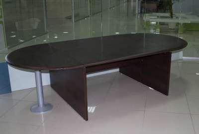 Стол для переговоров Про Трейд МЛ38Д+МЛ351+МЛ351