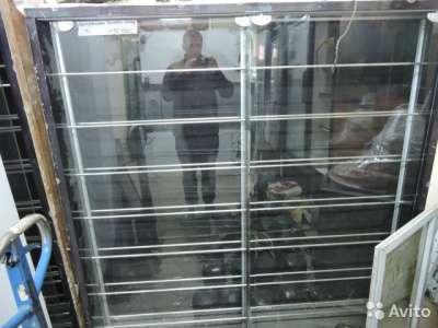 торговое оборудование Винный шкаф