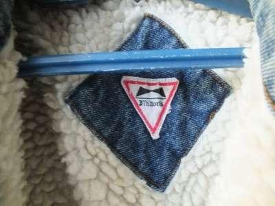 Куртка джинсовая Milton's в Омске Фото 2