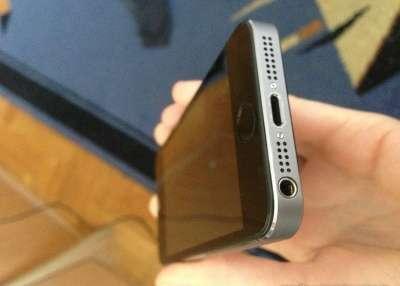 сотовый телефон Копия iPhone 5S в г. Вологда Фото 2