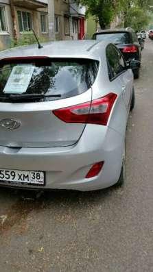 автомобиль Hyundai i30, цена 650 000 руб.,в Иркутске Фото 2