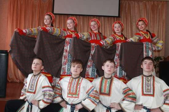 """Набор детей 3-8 лет в ансамбль танца """"Любо Дорого"""""""