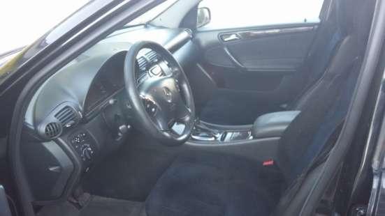 Продажа авто, Mercedes-Benz, C-klasse, Автомат с пробегом 368000 км, в г.Актобе Фото 4