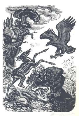 Ксилографии В. Фролов