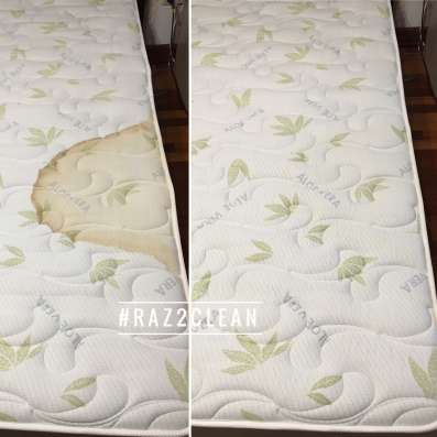 Химчистка мягкой мебели ковров и Авто выездная