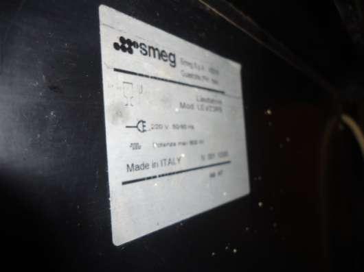 Шкаф расстоечный Smeg Lev 43 RU в Екатеринбурге Фото 1