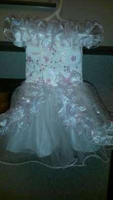 Новогодние платья для девочек 2-5 лет