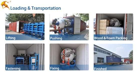 EPS оборудование пены резки дляПенополистирол в г. Shijiazhuang Фото 3
