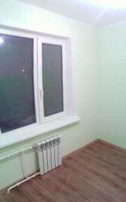 Двухкомнатная квартира в 18 квартале