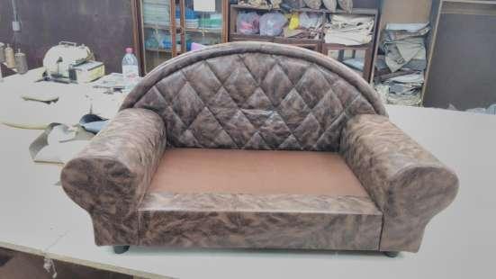 Реставрация, ремонт и изготовление мягкой мебели в Брянске Фото 2