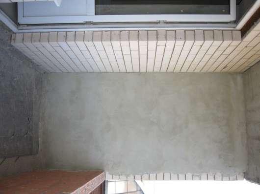 Квартира свободной планировки 38м2, дом сдан, 1 195 т. р в Краснодаре Фото 2
