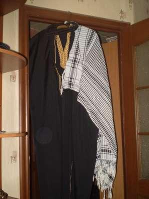 Платок арабский арафатка