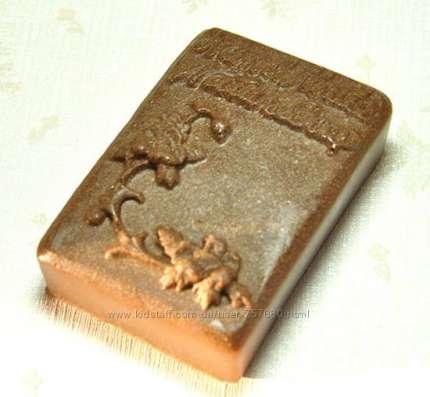 Мыло для сухой. чувствительной и зрелой кожи