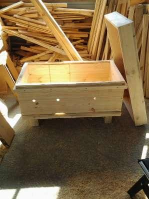 Пчелиные ульи от производителя в г. Нальчик Фото 5