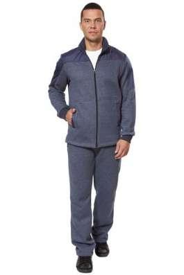 Спортивный костюм мужской SKM-12M-RR-879
