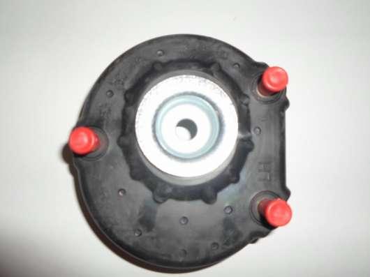 Опорная подушка амортизатора (передняя, левая). Fiat Fiorino