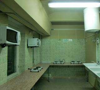 Общежитие 200 мест, м. Авиамоторная