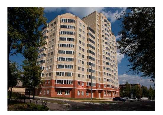 Продажа квартиры в новостройке в Москве Фото 1