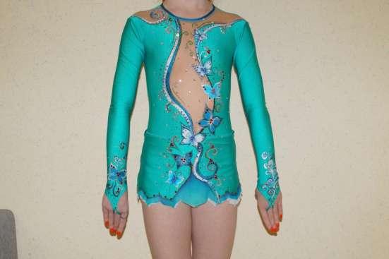 Продам платье для выступления рост 130 - 134. 5 тыс. руб