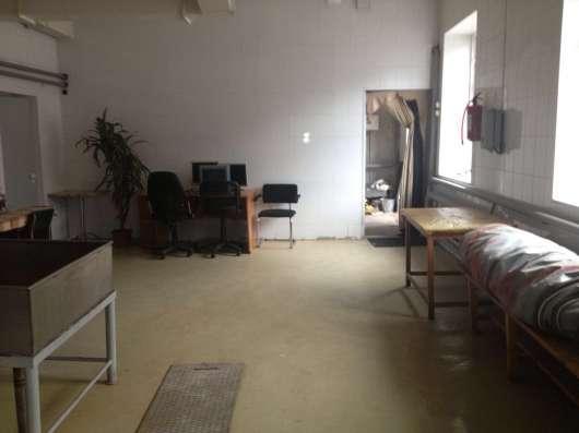 Сдается складское помещение, 130 м² в Санкт-Петербурге Фото 4