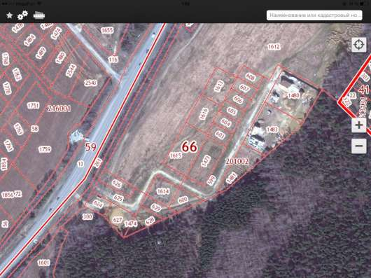 Земельный участок с. Курганово в Полевской Фото 1