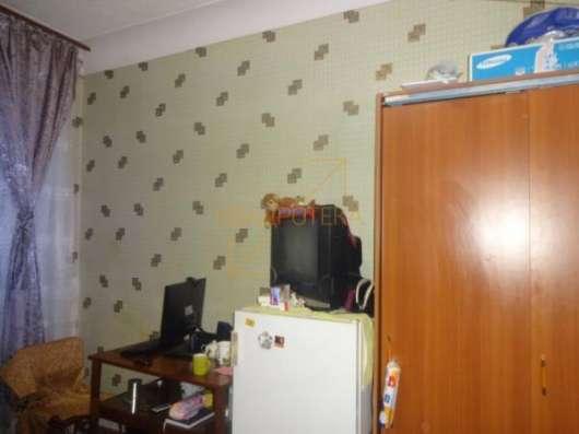 комнату, Новосибирск, Флотская, 4
